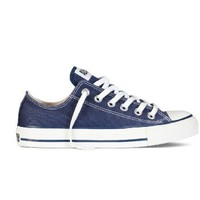 Converse Chuck Taylor All Star Low Shoes M9697_3.5 Navy