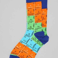 Periodic Table Sock