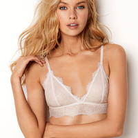 Chantilly Lace Bralette - The Bralette Collection - Victoria's Secret