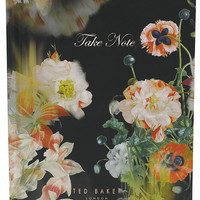 Ted Baker Blooms Notebook