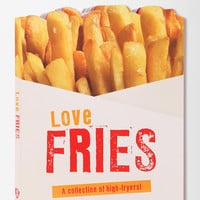 Urban Outfitters - Love: Fries By Love Food Editors