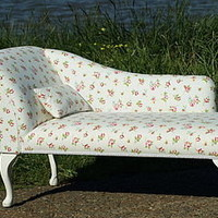 children's chaise by beloved by curzon & co | notonthehighstreet.com