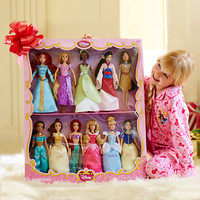 Disney Princess Doll Collection - 12'' | Disney Store