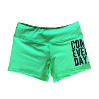 Performance Shorts (Small)