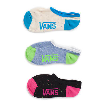 Charter Away Canoodles 3 Pair Pack   Shop at Vans