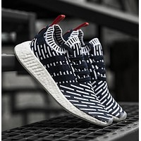 Adidas NMD R2  Leisure sports shoes