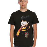 Harry Potter Young Harry T-Shirt