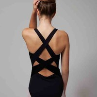 flow with elegance leotard | ivivva