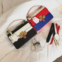 Gucci Tote Bag Stylish Bags Shoulder Bag [11516240460]