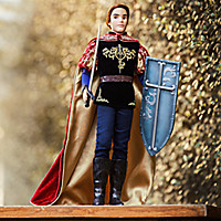Limited Edition Prince Phillip Doll - Sleeping Beauty - 17''