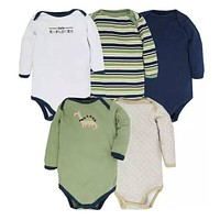 Baby Rompers Long Sleeves born Baby Clothes Winter Infant Clothes Romper born Sleepwear
