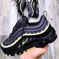 Nike Air Max 97 New Fashion Sneakers Sport Shoes