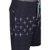Volcom Cross Hatch Boardshorts | SundanceBeach.com