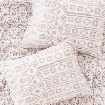 Adisa Watercolor Sham Set