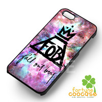 Fall Out Boy galaxy nebula-nay for iPhone 4/4S/5/5S/5C/6/ 6+,samsung S3/S4/S5,S6 Regular,S6 edge,samsung note 3/4