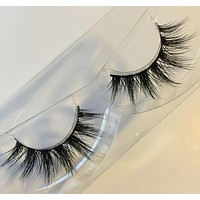 Glamorous Chicks Cosmetics Mink Lashes