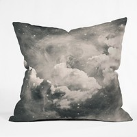 Caleb Troy Find Me Among The Stars Throw Pillow