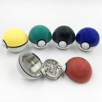 Themed Grinder - 5 Colors