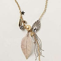 Anthropologie - Assemblage Necklace