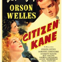 Citizen Kane 27x40 Movie Poster (1941)