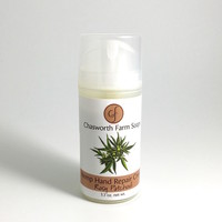 Rosy Patchouli Hemp Hand Repair