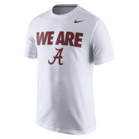 Nike College Team (Alabama) Men's T-Shirt