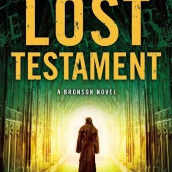 The Lost Testament (Chris Bronson)