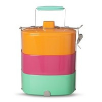 Oh Joy! Tiffin Box Meal Carrier