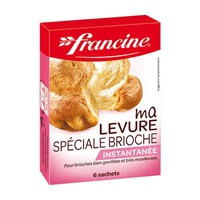 Francine Yeast for Brioche , 1.4 oz (42g)