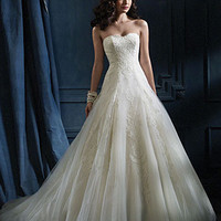 Alfred Angelo Sapphire Style 867