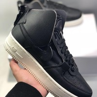 Nike Air Force 1 HIGH PSNY Men's and women's cheap nike shoes
