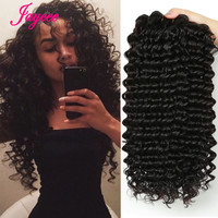 hj weave beauty extensions deep wave malaysian hair 8a malaysian deep wave 3 bundle deals malaysian curly sexy hair formula