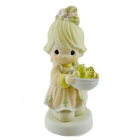 Precious Moments YOURE PEAR-FECTLY SWEET Porcelain Limited Edtion 115917