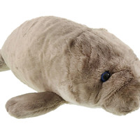 Disney Conservation Manatee Plush New with Tags