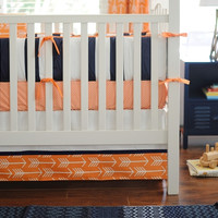 New Arrivals Out and About Baby Bedding