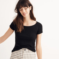 Canal Top : shopmadewell short-sleeve tees | Madewell