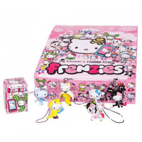 Hello Kitty x Tokidoki Frenzies - Single Blind Box