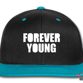 Forever Young Snapback