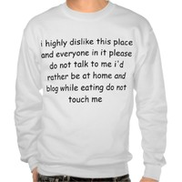 my life on a shirt
