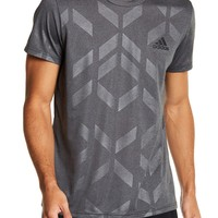 adidas | Tech Chevron Tee | Nordstrom Rack