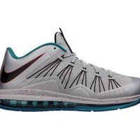 Nike Store. Nike Air Max LeBron X Low Men's Basketball Shoe
