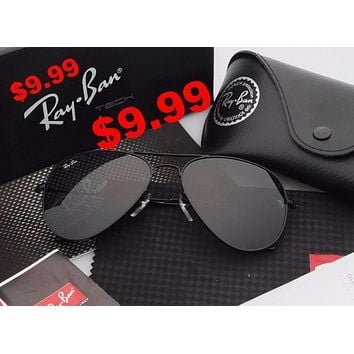 $9.99 - 3 Days Limited! RAY-BAN SUNGLASSES AVIATOR RB3025 RB3026 Classic