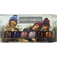 Happy Campers 6 Pc Mini Set