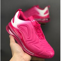 "Nike Air Max 720 ""Laser Fuchsia"" Women Running Shoes - Best Deal Online"