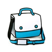 Jump From Paper Play Hooky Bag - Pop! Gift Boutique