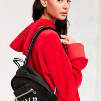 Juicy Couture Black Mini Backpack | Urban Outfitters