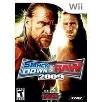 WWE Smackdown v.s Raw 2009