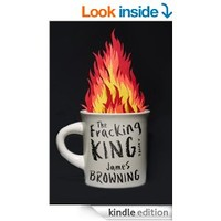 The Fracking King: A Novel