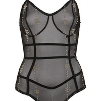 Burnout Mesh Body by Somedays Lovin' - New In This Week - New In