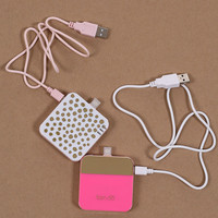 ban.do Back Me Up! Mobile Charger